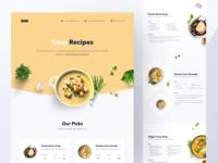Soup Recipes Mailing Info 2
