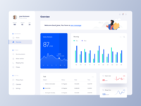 Fitness Tracking Dashboard