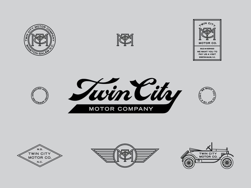 Twin City Motor Co.