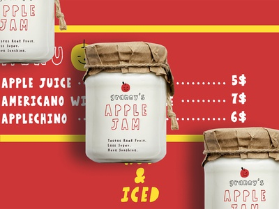 Honey Apple - Free Font Link
