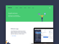 Chat.io Applications