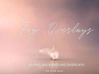 Fog overlays overlay effects fog digitalart