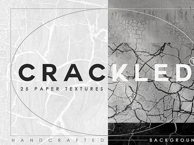 Abstract Crackled Paper Textures papertexture paper digitalart texture