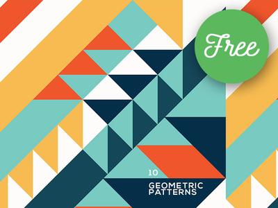 FREE Colorful Geometric Patterns geometric patterns geometric patterns backgrounds graphics wave abstract free downloads free backgrounds free graphics freebie free