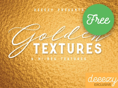 6 Free Golden Textures hi-res free backgrounds free textures textures backgrounds gold golden free download free graphics freebie free