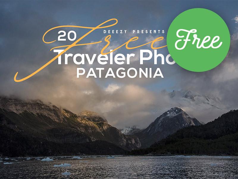 20 Free Traveler Photos – Patagonia deeezy photography photos nature patagonia winter landscape free backgrounds stock photos free photos free graphics free