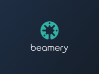 Beamery Logo Refine