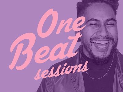 One Beat sessions soul rnb beats live radio music