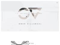 Omar villareal   website
