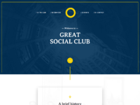 Great social club