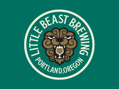 Little Beast Brewing Identity