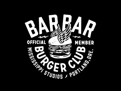 BarBar Burger Club