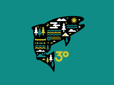Western Rivers Conservancy - 30 Years