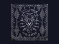 Stumptown Coffee Roasters 15th Anniversary