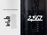 Fresh Life Year in Review 2015