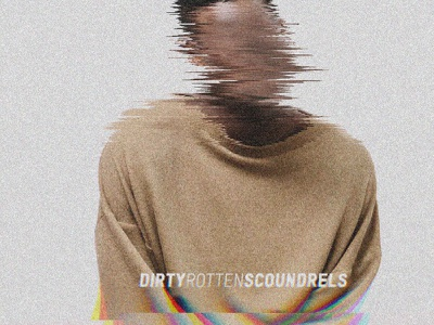 Dirty Rotten Scoundrels Social Media Art glitche instagram videos glitch art