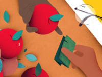 Apple vs. Cash