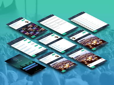 Everview App mobile app app everview everview app