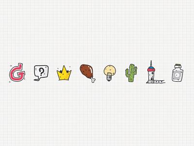 Draw something icon icon draw