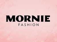 Visual identity for Mornie logotype visual identity graphical profile graphic design