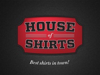 House of Shirts