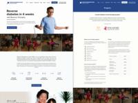 Diabetes Management Centre (DMC) - Website