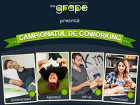 Campionatul de Coworking