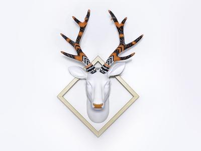 Dear my Deer