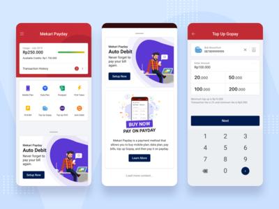 Mekari Payday - Talenta App