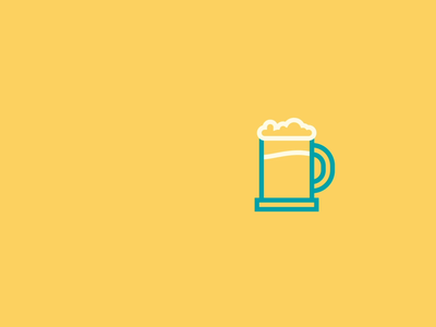 The Dam animated icons amsterdam xxx clean icon design stroke icons motion design loop after effect motion graphics animation