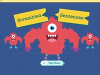 Scrambled Sentences v2
