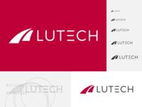 Lutech brand revamping