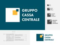 Gruppo Cassa Centrale brand revamping
