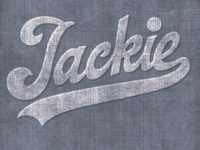 Jackie Robinson Script