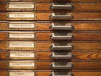 Stamperia letterpress 2