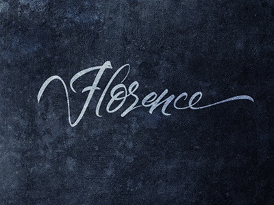 Florence invite script 2a