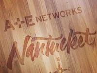 Nantucket Event Logo