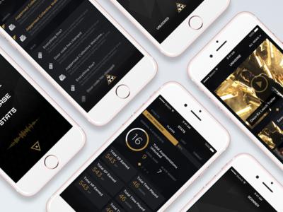 Deus Ex Universe: Companion App Sneak Peak