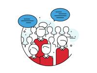 Group Seminar Icon