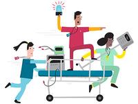 Johns Hopkins Nursing - Community Outreach