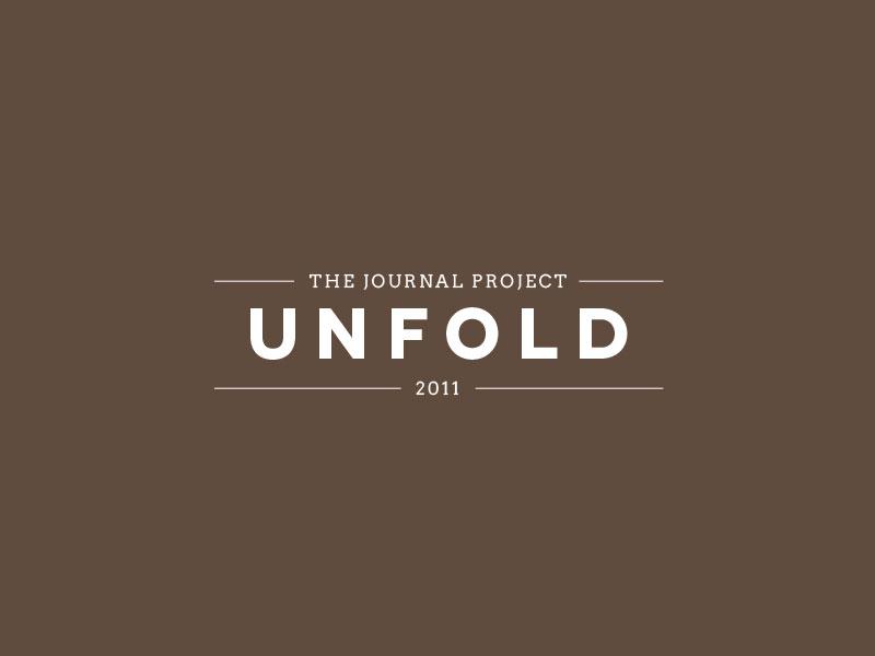 Unfold book