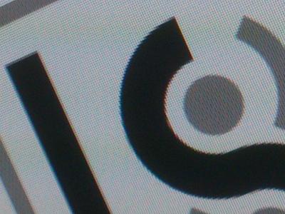 luskSHOT Photography (2013) logo identity photography work in progress