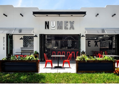 NuMex Brand Development