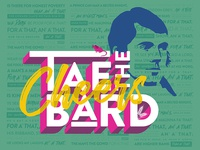 #TaeTheBard