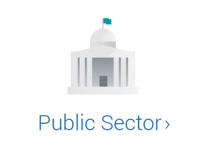 Government Icon web design icon