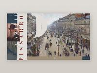Camile Pissarro