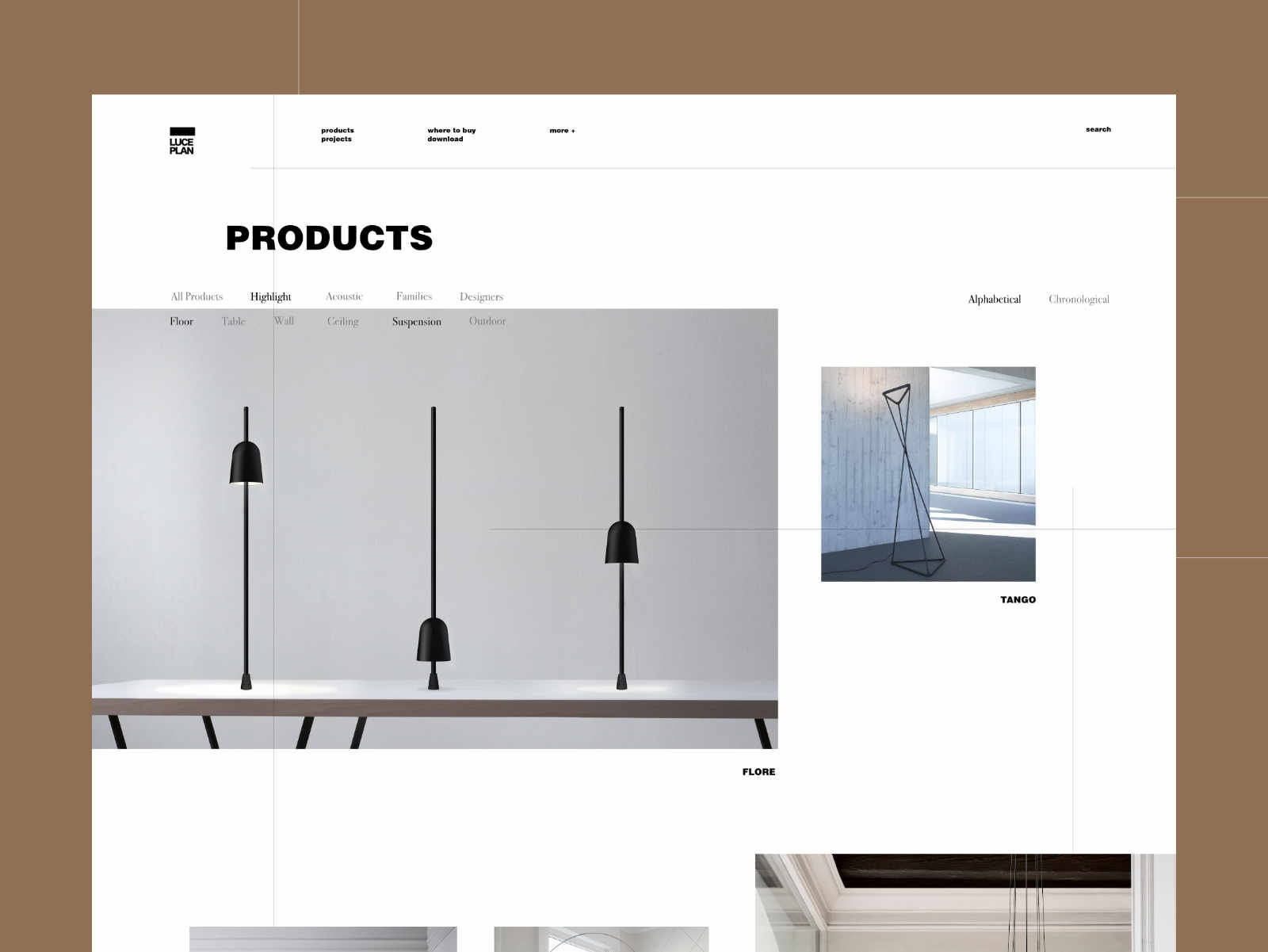 Products small
