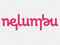 Nelumbu Logo
