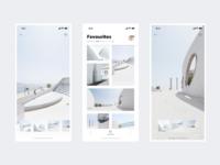 Concept app