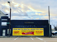 Iskiwitz Metal Recycling